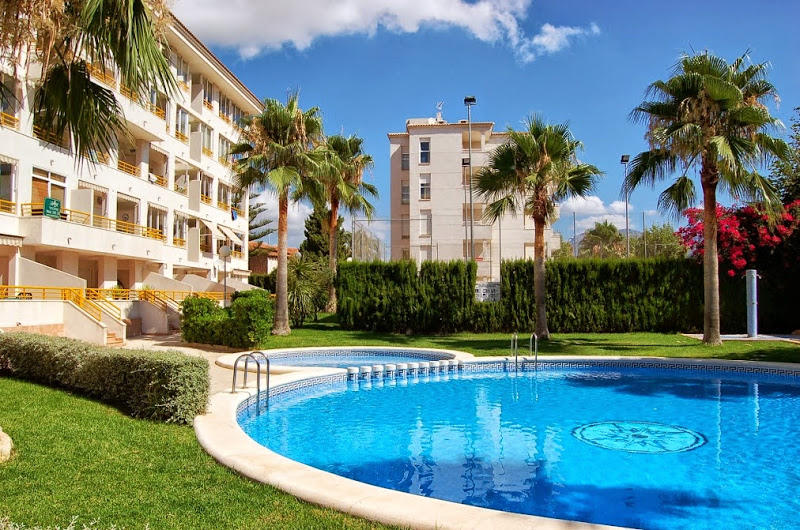 Penthouse -                                       Playa De Albir -                                       3 bedrooms -                                       0 persons