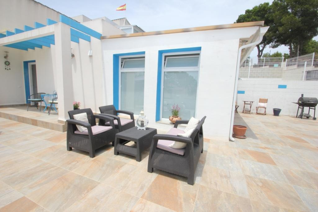 Bungalow -                                       La Nucia -                                       3 bedrooms -                                       0 persons