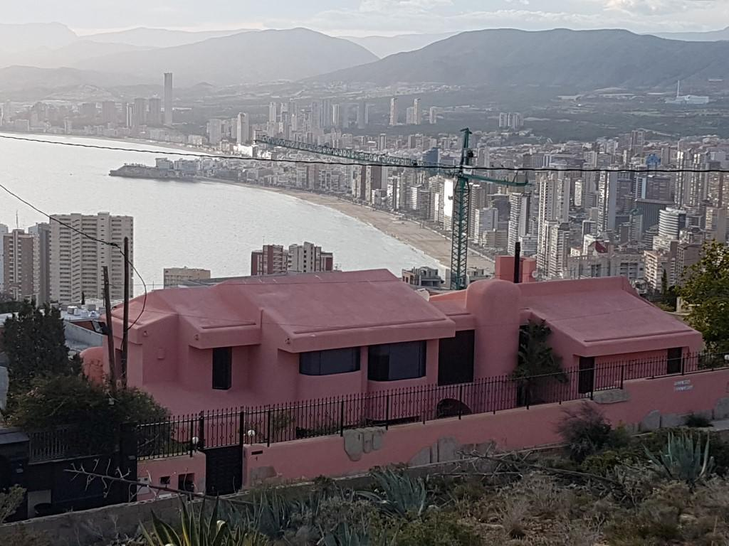Villa -                                       Benidorm -                                       5 bedrooms -                                       0 persons