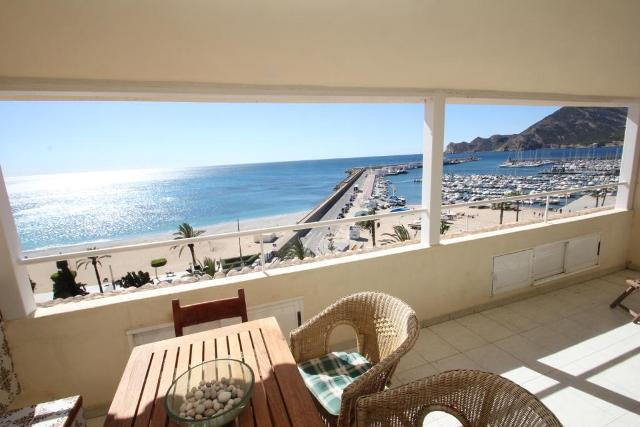 Penthouse -                                       Altea -                                       3 bedrooms -                                       0 persons