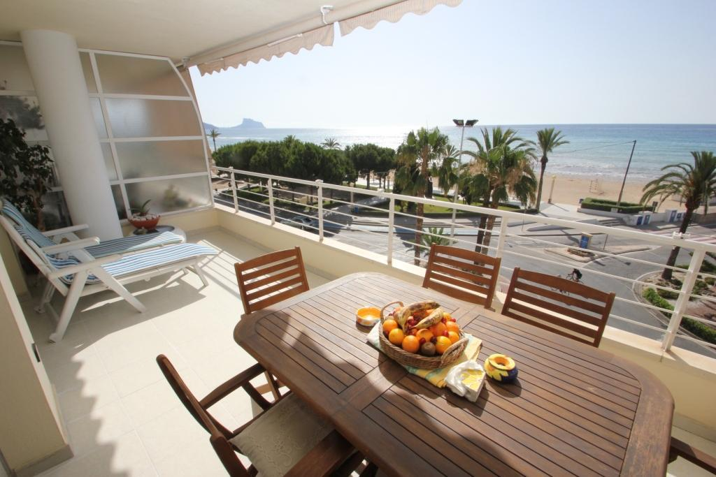 Apartment -                                       Altea -                                       3 bedrooms -                                       0 persons