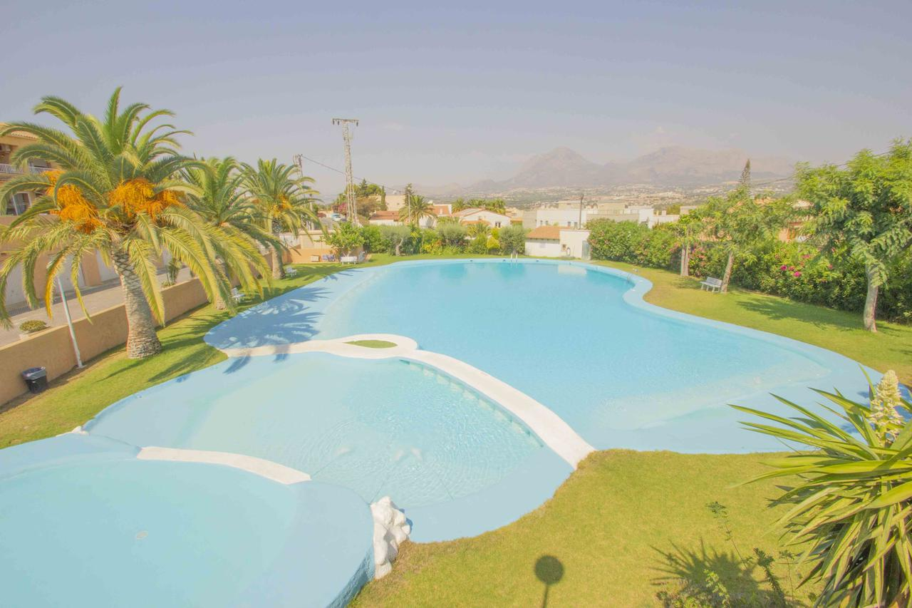 Bungalow -                                       Playa De Albir -                                       2 bedrooms -                                       0 persons