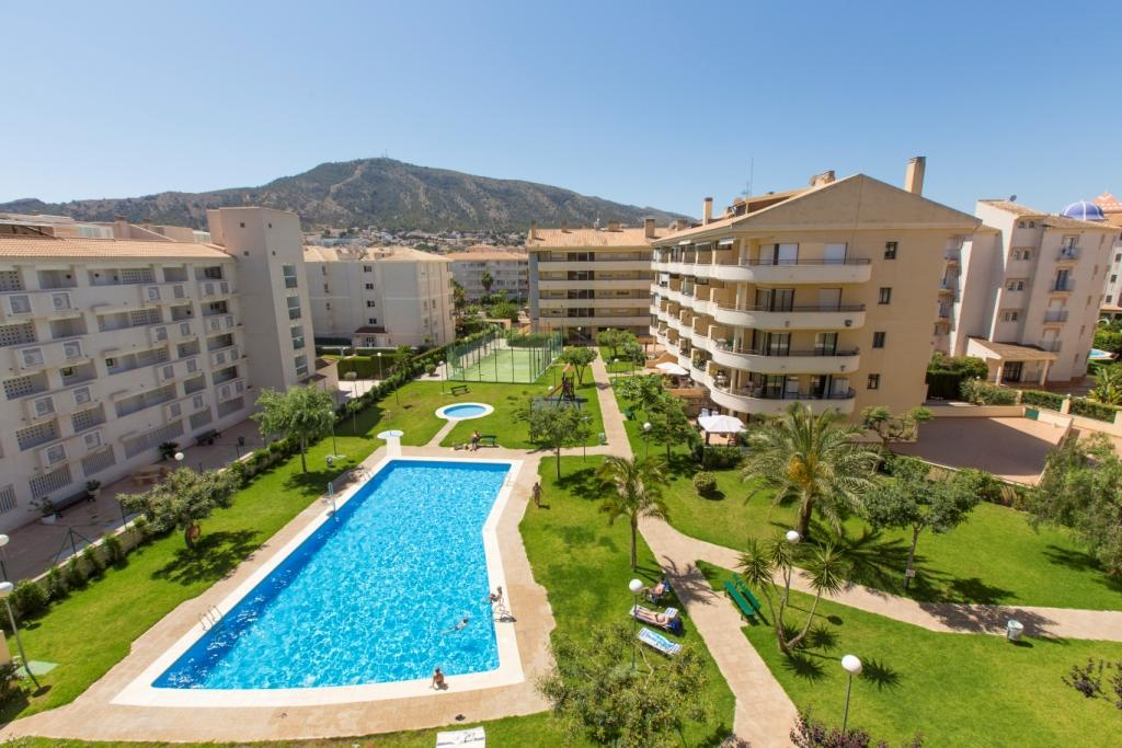 Penthouse -                                       Playa De Albir -                                       2 bedrooms -                                       0 persons