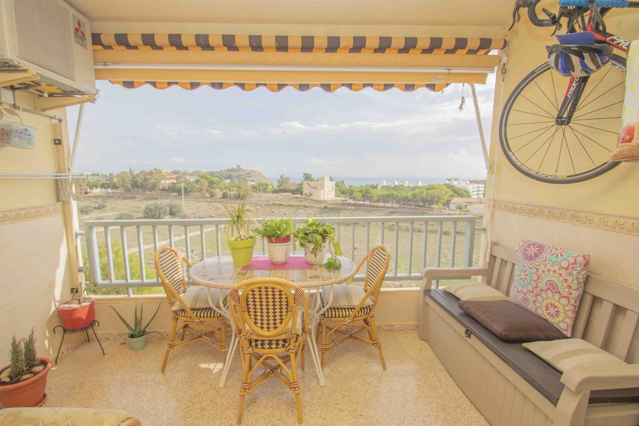 Apartment -                                       Villajoyosa -                                       3 bedrooms -                                       0 persons
