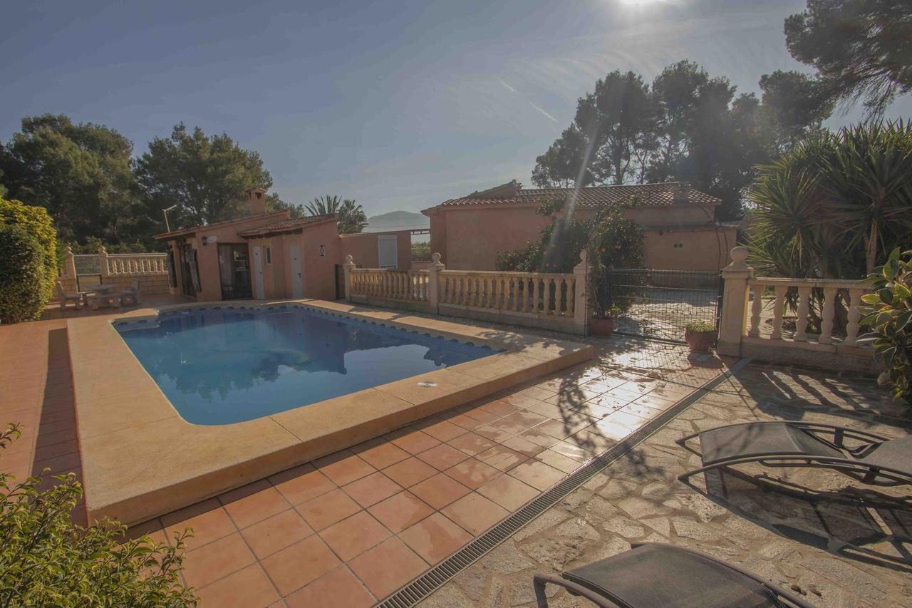 Villa -                                       Alfaz Del Pi -                                       3 bedrooms -                                       0 persons