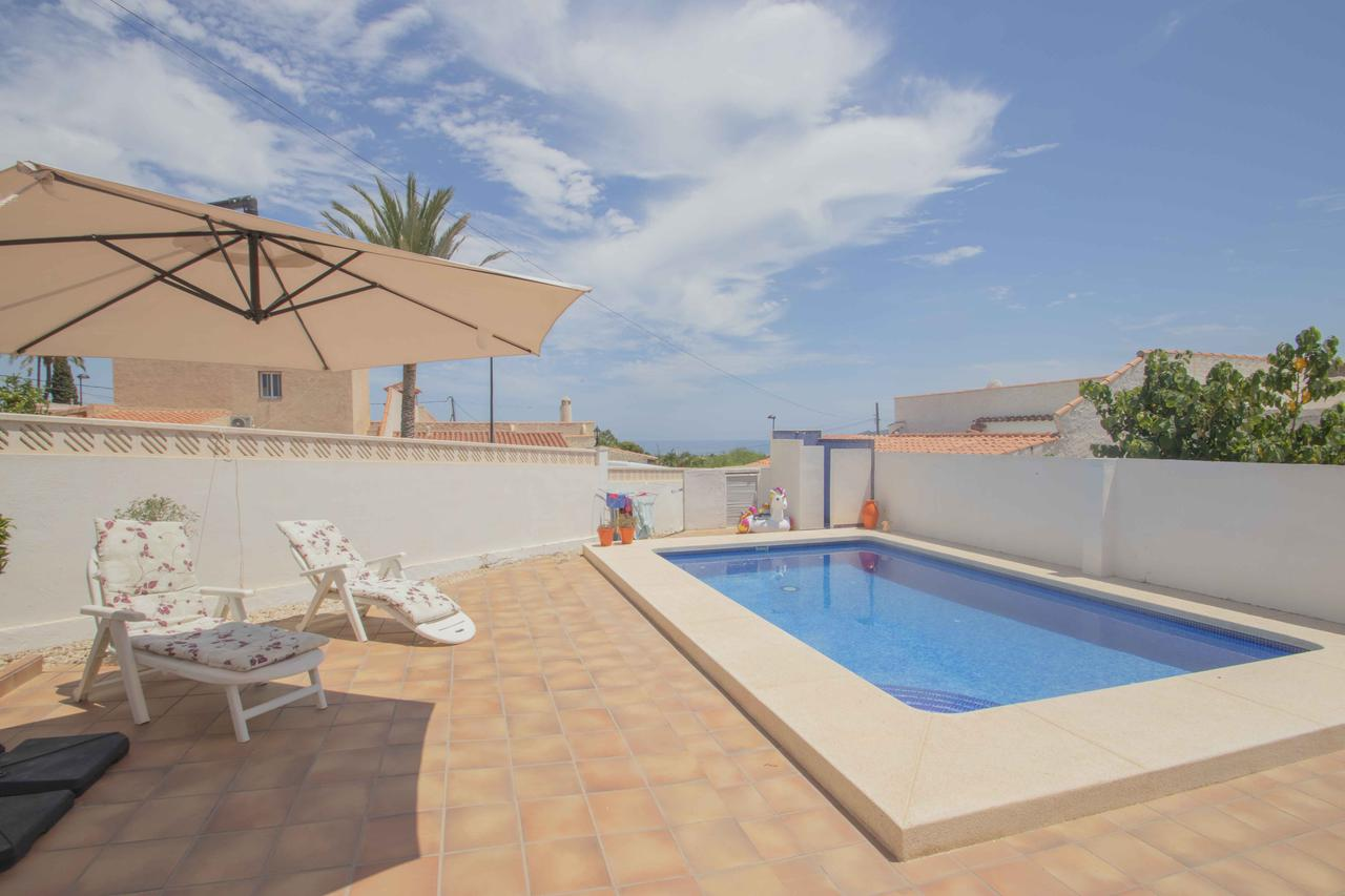Villa -                                       Alfaz Del Pi -                                       3 bedrooms -                                       6 persons