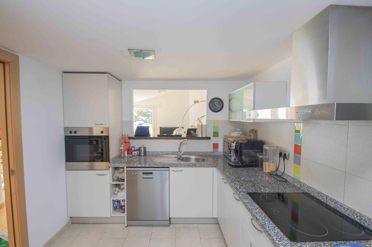 Penthouse -                                       Altea -                                       2 bedrooms -                                       0 persons