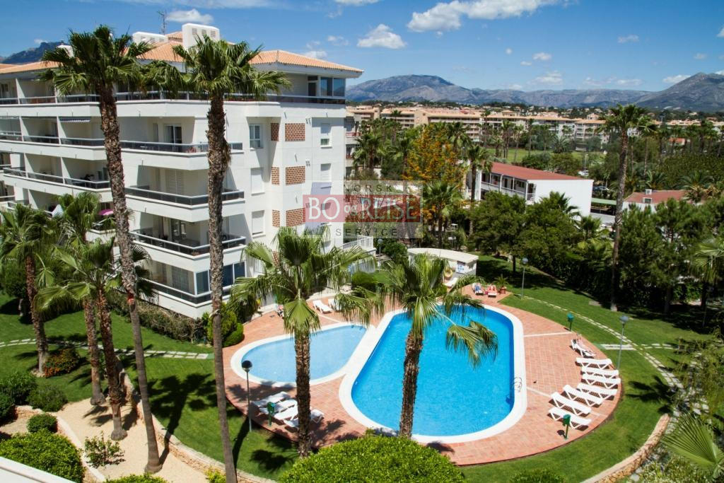 Apartment -                                       Playa De Albir -                                       2 bedrooms -                                       0 persons