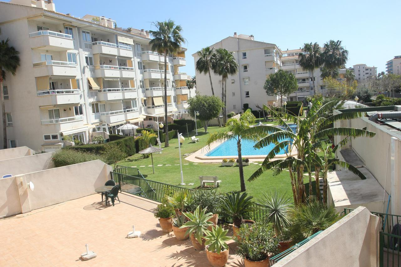 Apartment -                                       Playa De Albir -                                       3 bedrooms -                                       0 persons