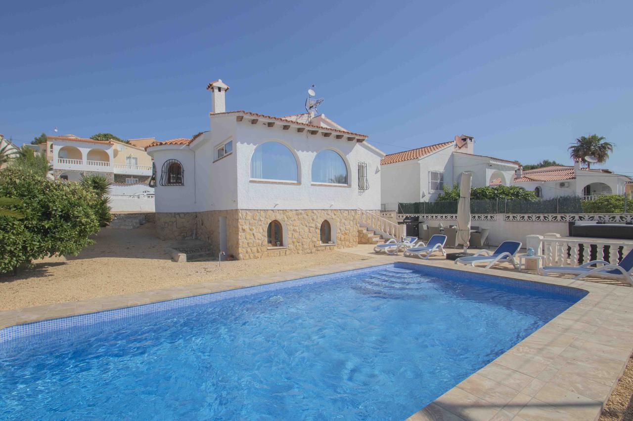 House -                                       Alfaz Del Pi -                                       2 bedrooms -                                       4 persons