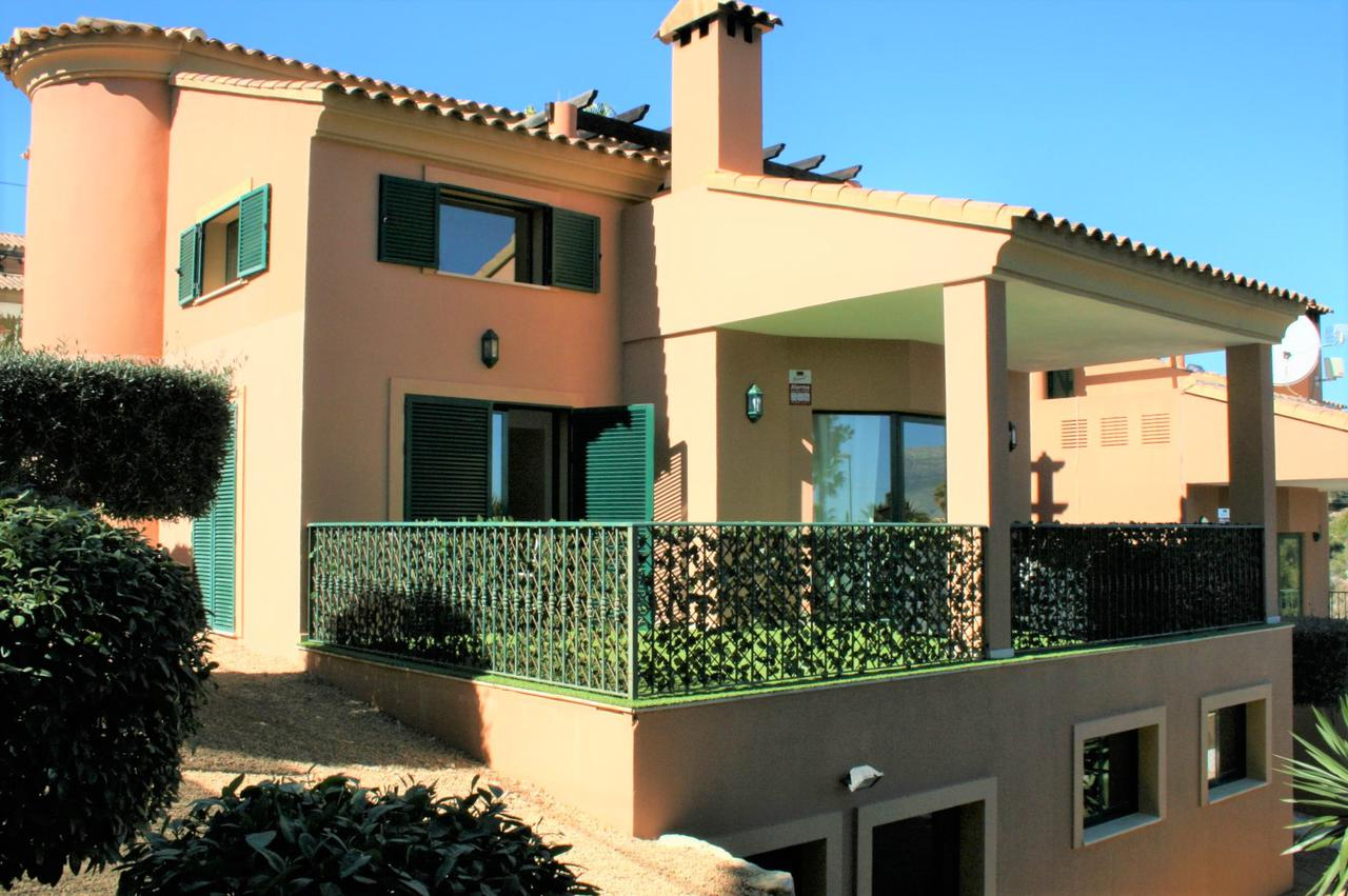Other -                                       La Nucia -                                       3 bedrooms -                                       0 persons