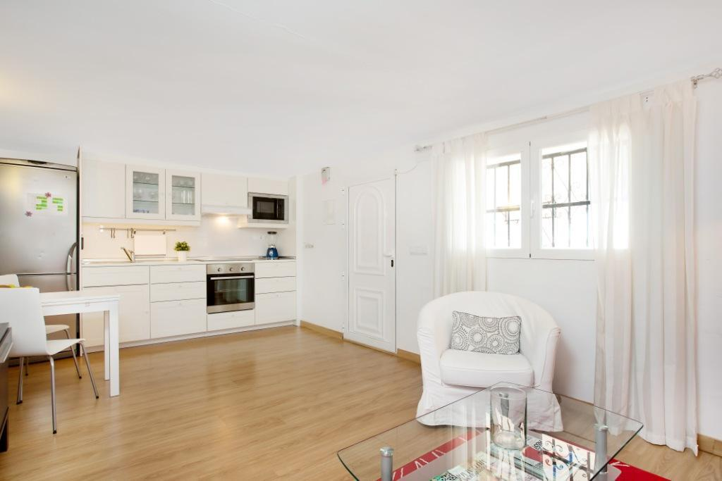 Apartment -                                       La Nucia -                                       1 bedrooms -                                       0 persons