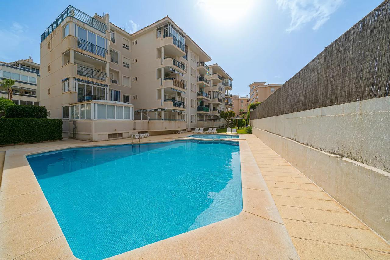 Apartment -                                       Playa De Albir -                                       2 bedrooms -                                       0 persons