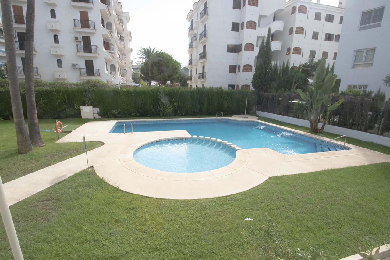 Apartment -                                       Albir -                                       2 bedrooms -                                       4 persons
