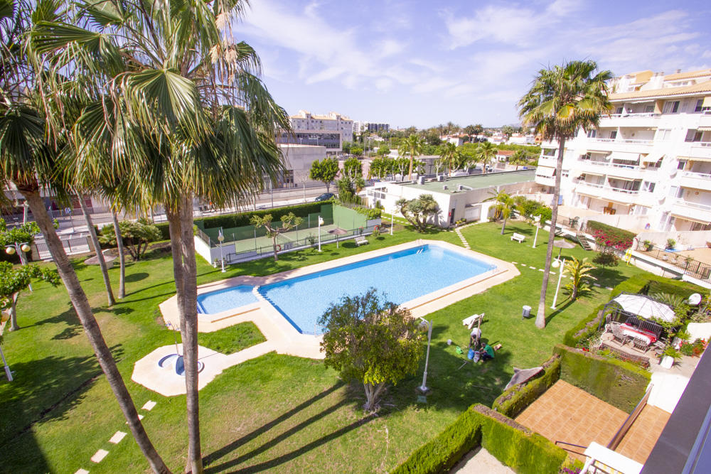 Apartment -                                       Playa De Albir -                                       3 bedrooms -                                       6 persons