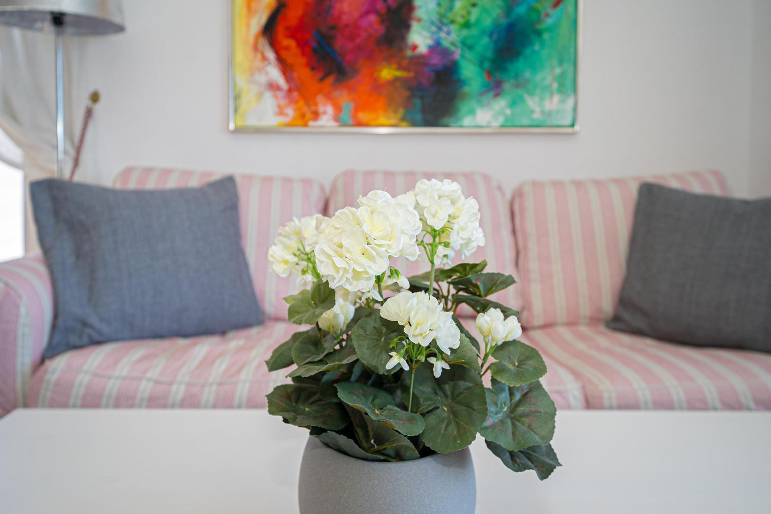 Penthouse -                                       Playa De Albir -                                       2 bedrooms -                                       4 persons