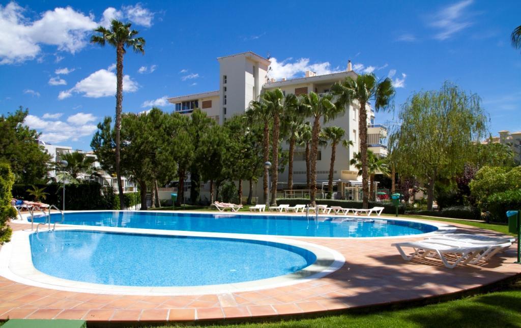 Apartment -                                       Playa De Albir -                                       2 bedrooms -                                       4 persons